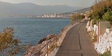 Österreicher (69) im Kroatien-Urlaub bei Streit getötet