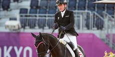 Silber! Dritte Paralympics-Medaille für Österreich