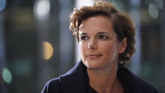 SPÖ-Chefin Pamela Rendi-Wagner im ORF-Sommergespräch