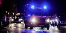 26-Jähriger tritt Opfer mitten am Gürtel gegen den Kopf