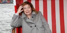 """Trotz Krebs fuhr Heide Keller auf dem """"Traumschiff"""" mit"""