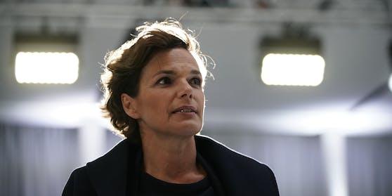 SPÖ-Chefin Pamela Rendi-Wagner würde allen Eltern raten, ihre Kinder zu impfen.