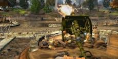 """""""Toy Soldiers HD"""": Kleine Figuren, großer Krieg"""