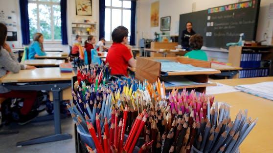 Knapp 300 Wiener Schulklassen befinden sich bereits wieder in Isolation.