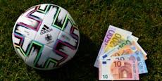 FIFA über Transfer-Wahnsinn: 3 Milliarden für Berater