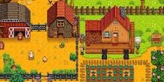 Die virtuellen Farmer spielen um Zehntausende Euro