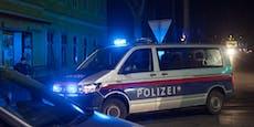 Mann steckt Kleidung in Wiener Asylunterkunft in Brand