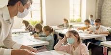 Direktor darf Lehrer nach der Impfung fragen