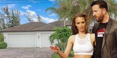 Wendler und Laura verkaufen ihre Villa in Florida