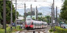 Bahn-Streik in Deutschland: ÖBB-Verbindungen betroffen