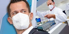 """""""Fatal"""" – Ärzte stellen Corona-Forderung an Regierung"""