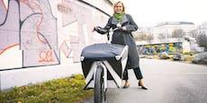 Boom bei E-Lastenrädern dank 1.000 Euro Förderung