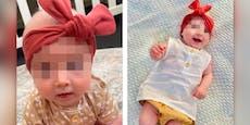 5 Monate altes Baby bei Vogel-Attacke in Park getötet
