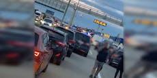 Todes-Crash bei SCS – Bub (6) starb am Weg ins Spital