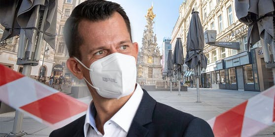 Gesundheitsminister Mückstein plant weitere Verschärfungen.