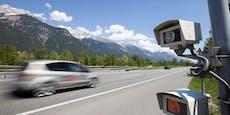43 km/h zu schnell – 187.000 € Strafe für Frau