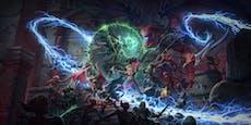 """Pathfinder: Wrath of the Righteous"" im Test – Gewaltig"