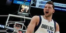 """NBA 2K22"" enthüllt neue Gameplay-Innovationen"