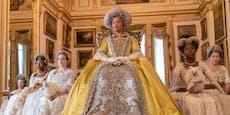 "Corona-Chaos bei Netflix Hit-Serie ""Bridgerton"""