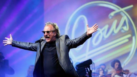 Nach 48 Jahren verabschiedet sich Opus im Dezember von der Rock-Bühne.
