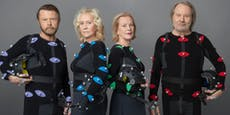 Sensation: ABBA veröffentlichen ein neues Album!