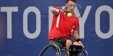 Sorge um Herz: Paralympics-Star kollabiert in Tokio