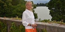 ORF-Programmchefin Kathrin Zechner steht vor dem Aus