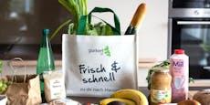 Supermarkt führt Pfand auf Einkaufstaschen ein