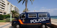 Zwei Schwestern (23, 25) auf Mallorca ertrunken