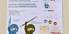 """Chaos! Wien toleriert """"Ninja-Pass"""" am Wochenende, aber…"""