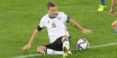 """DFB-Kicker ratlos: """"Das war kein Fußballspiel"""""""