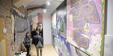 Viennacontemporary setzt auf Kunst am Bau