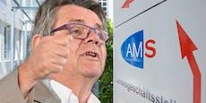 """""""Das ist nicht Österreich"""", ÖGB-Boss attackiert AMS-Plan"""