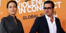 """""""Strategische Lügen"""" – Brad Pitt wettert gegen Jolie"""