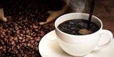 Kaffee dürfte schon bald teurer werden