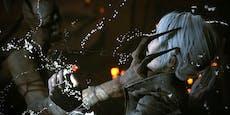 """""""The Medium"""" im Test: Ein Horror-Schocker auf PS5"""