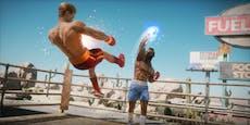 """Big Rumble Boxing: Creed Champions"" im Test – K.o.?"