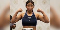18-jährige Boxerin stirbt fünf Tage nach Kampf