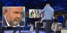 Wut-Experte im TV ist bekannter Diskussions-Querulant