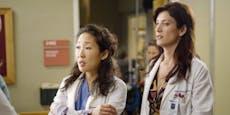 """""""Grey's Anatomy""""-Fans jubeln: Diese Figur kehrt zurück!"""