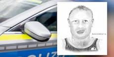 Mäderl (11) missbraucht – Polizei jagt diesen Mann