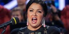 Schmerzen, OP! Opernstar Netrebko sagt Wien-Konzerte ab