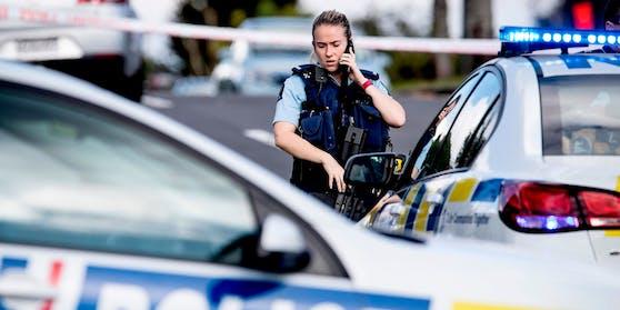 Der Angriff ereignete sich in einem Vorort von Auckland, Neuseeland.