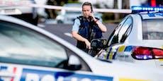 IS-Terror in Auckland, 6 Menschen niedergestochen