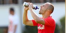 Noch ein Abgang: Salzburg-Kicker wechselt nach Russland