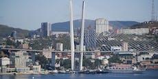 Russland will neue Großstadt namens Sputnik bauen