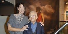 Konnte sich nicht verabschieden: Jorge trauert um Papa