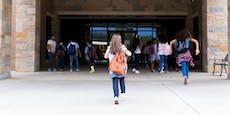 Lehrerin: Diese Kinder dürfen die Schule nicht betreten