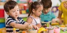 Geimpfte Betreuerin positiv – Coronachaos in Kinderhort