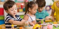 Neue Regeln – das ändert sich für Kindergarten-Personal